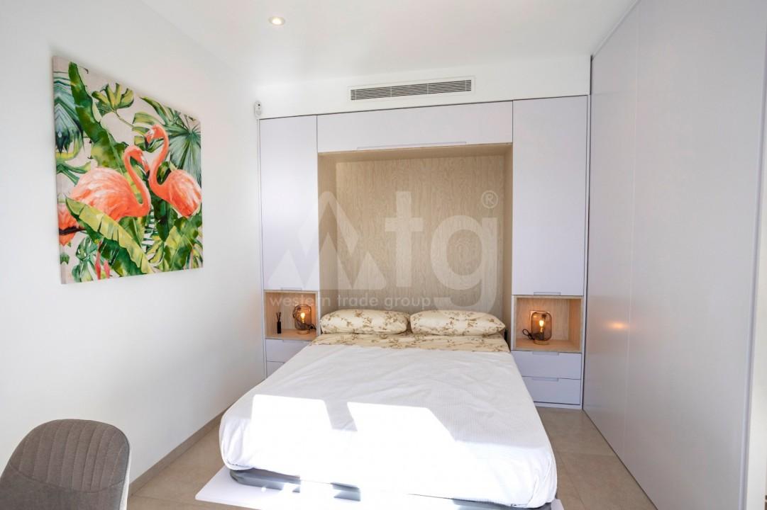 Bungalow de 3 chambres à Polop - SUN115976 - 10