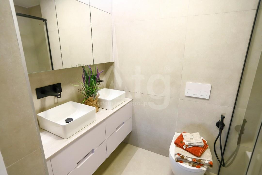 Bungalow de 3 chambres à Polop - SUN115976 - 13