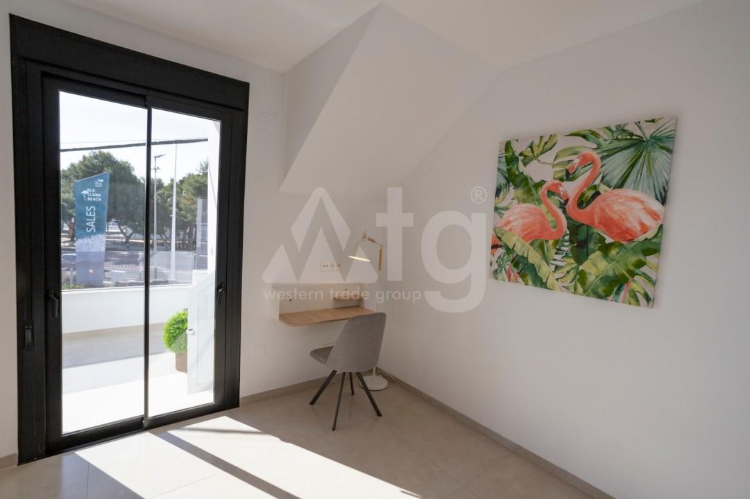 Bungalow de 3 chambres à Polop - SUN115976 - 9