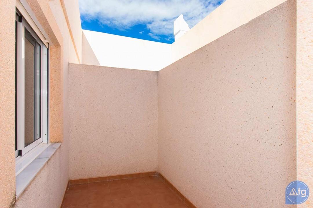 Bungalow de 2 chambres à Polop - SUN6269 - 13