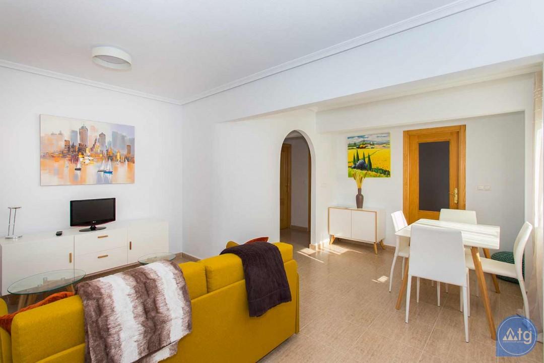 Bungalow de 2 chambres à Polop - SUN6269 - 4