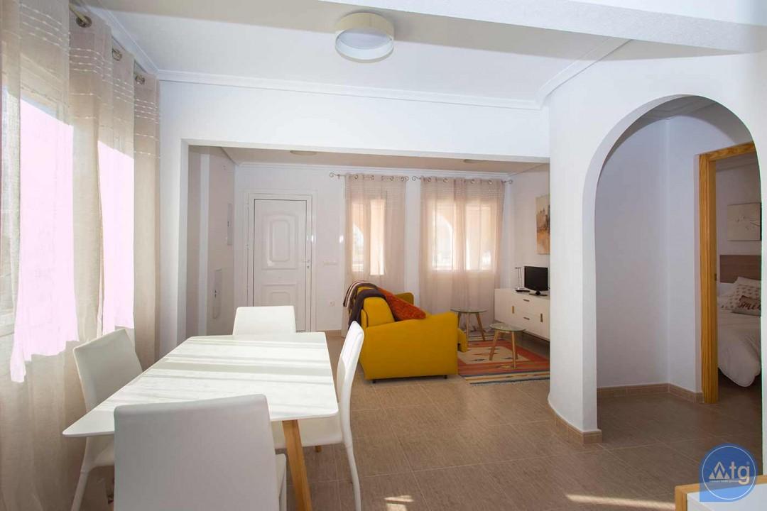 Bungalow de 2 chambres à Polop - SUN6269 - 5