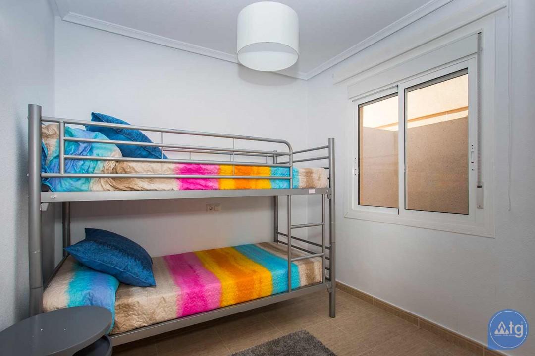 Bungalow de 2 chambres à Polop - SUN6269 - 7