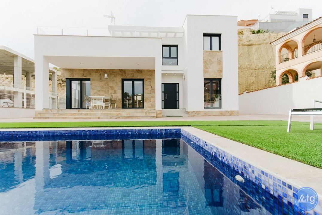 Bungalow de 2 chambres à San Miguel de Salinas - PT8671 - 1