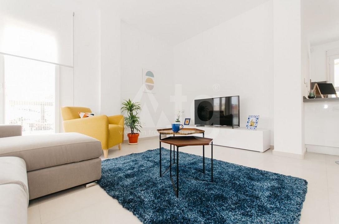 Bungalow de 2 chambres à San Miguel de Salinas - PT8671 - 9