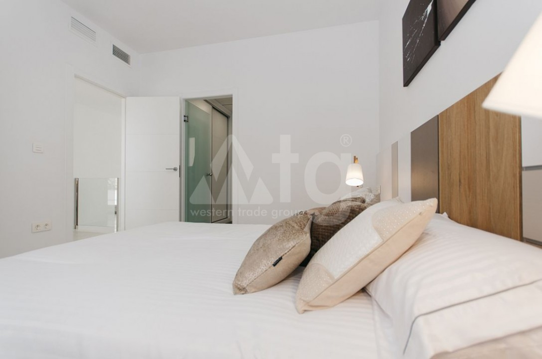 Bungalow de 2 chambres à San Miguel de Salinas - PT8671 - 16
