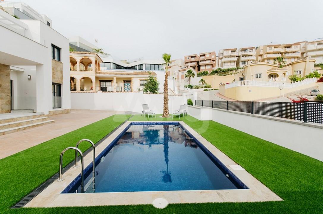 Bungalow de 2 chambres à San Miguel de Salinas - PT8671 - 2