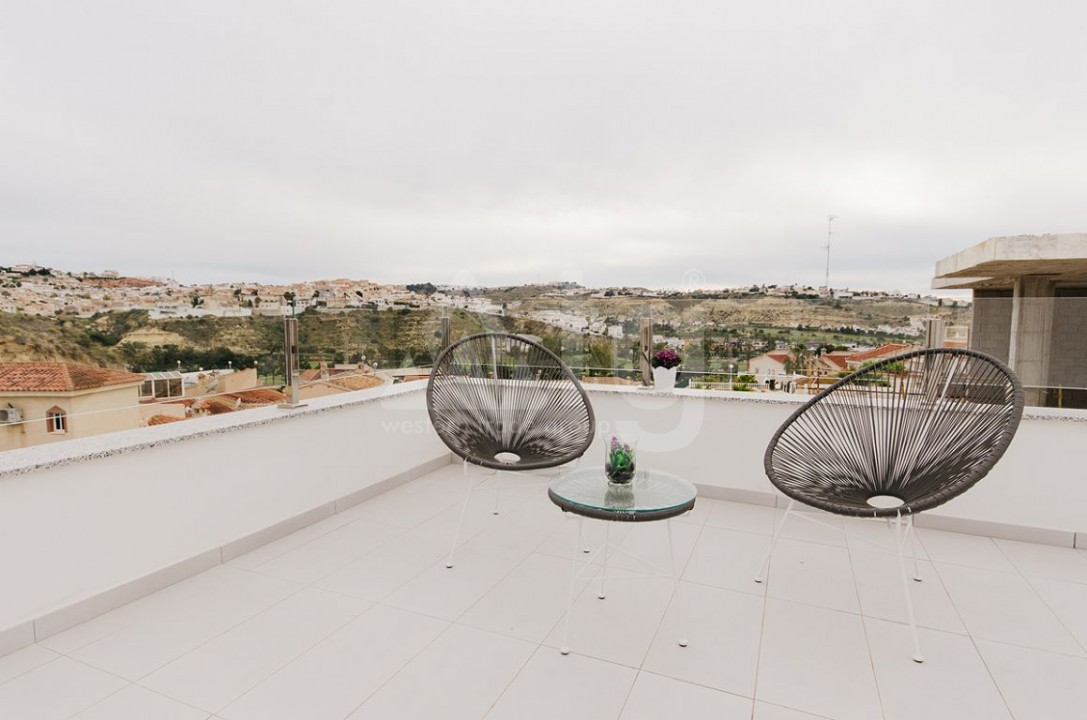 Bungalow de 2 chambres à San Miguel de Salinas - PT8671 - 22