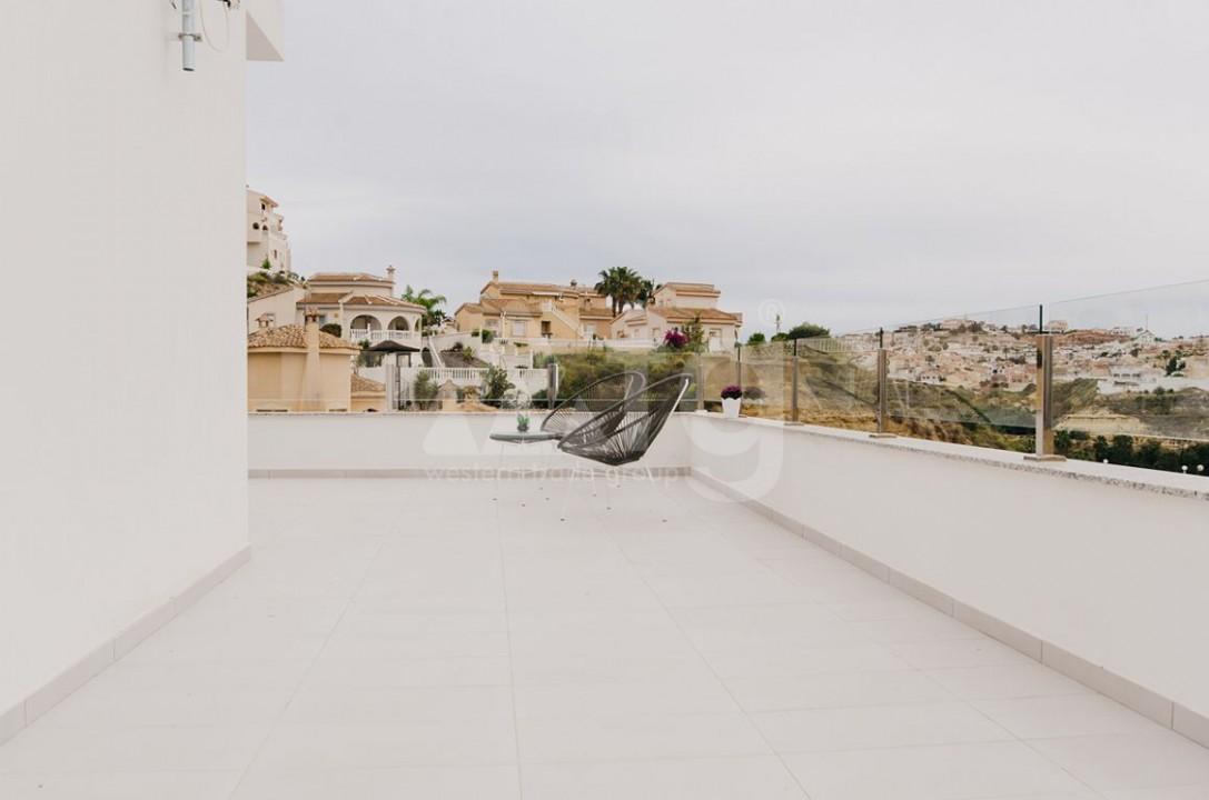 Bungalow de 2 chambres à San Miguel de Salinas - PT8671 - 23