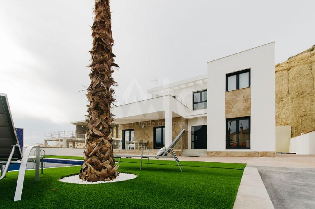 Bungalow de 2 chambres à San Miguel de Salinas - PT8671 - 25