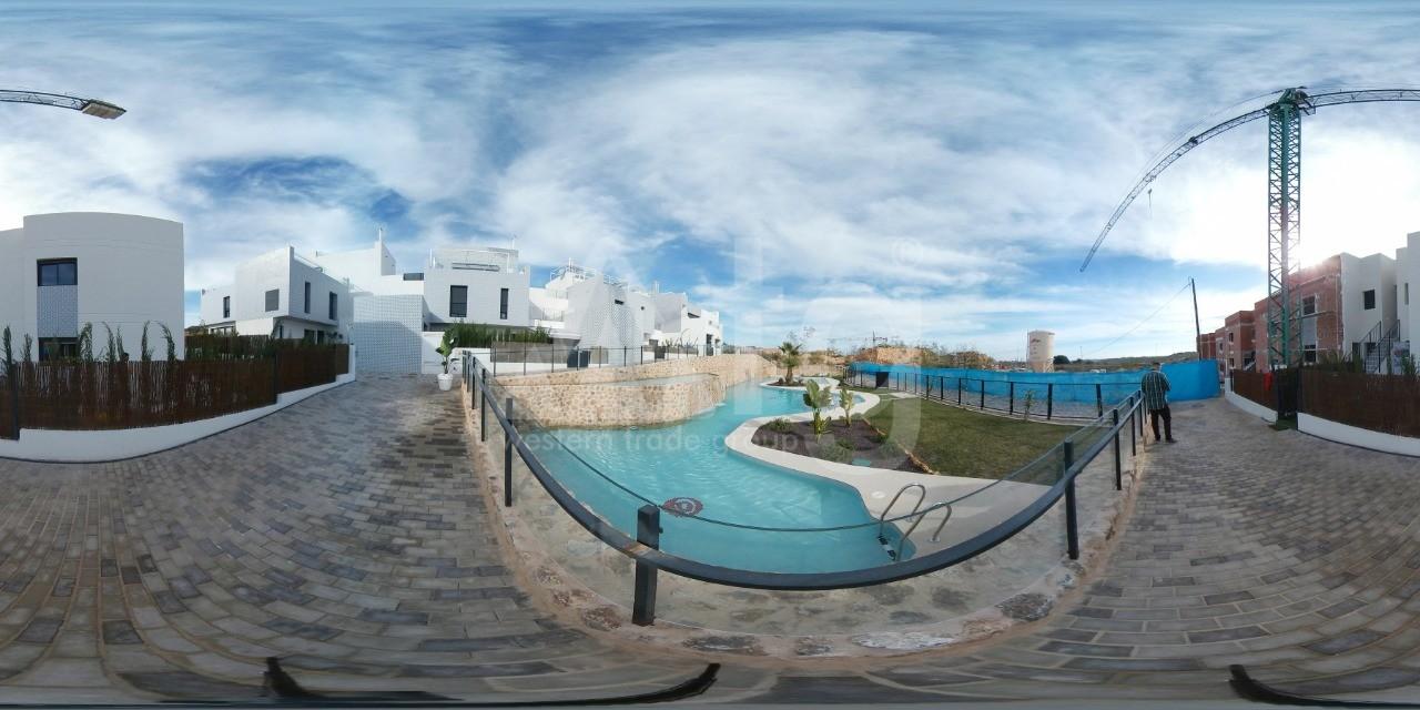 Bungalow de 2 chambres à San Miguel de Salinas - PT8671 - 34