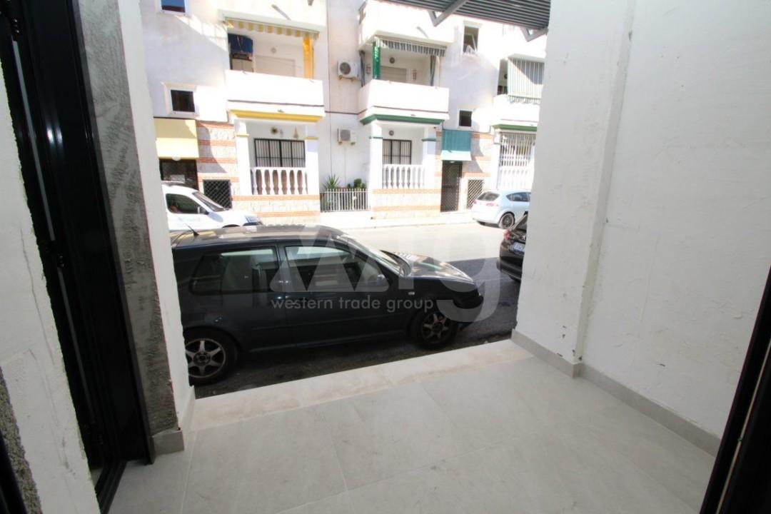 Bungalow de 3 chambres à San Miguel de Salinas - PT8675 - 15