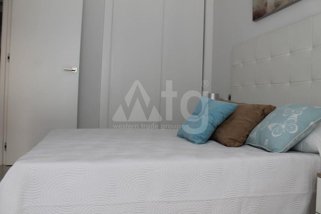 Bungalow de 3 chambres à San Miguel de Salinas - PT8675 - 17