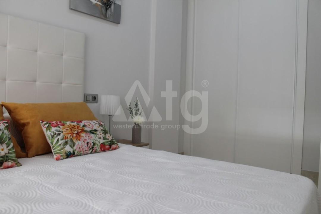 Bungalow de 3 chambres à San Miguel de Salinas - PT8675 - 21