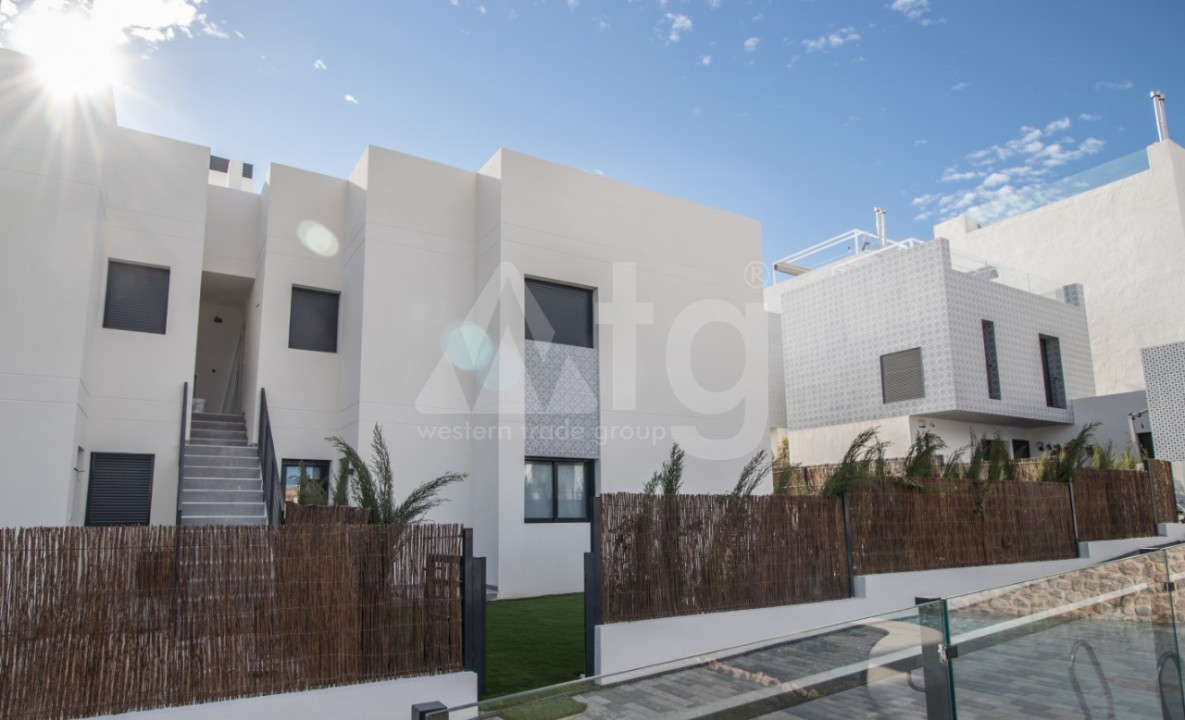Bungalow de 3 chambres à San Miguel de Salinas - PT8675 - 24