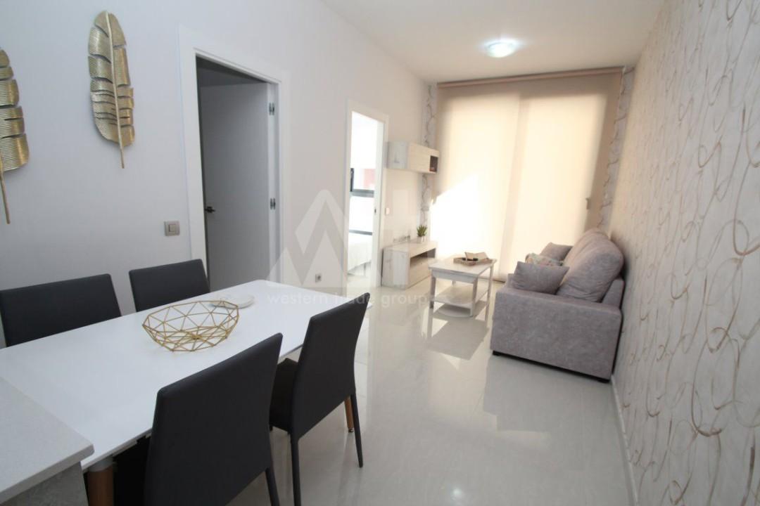 Bungalow de 3 chambres à San Miguel de Salinas - PT8675 - 3