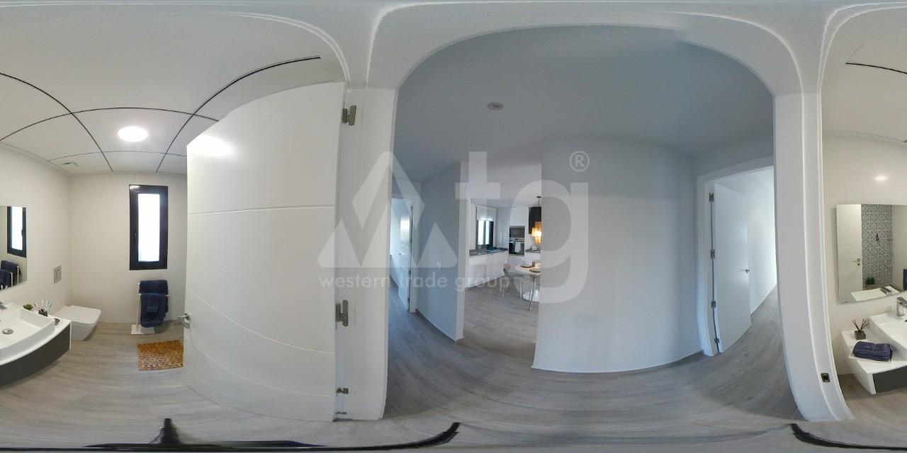 Bungalow de 3 chambres à San Miguel de Salinas - PT8675 - 33
