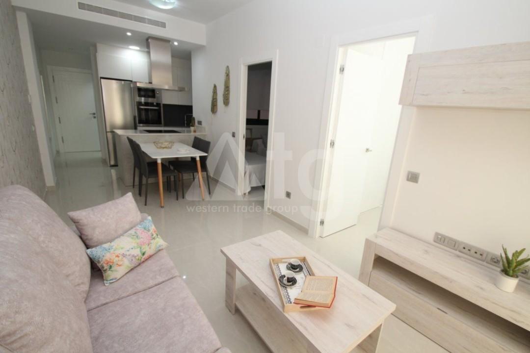 Bungalow de 3 chambres à San Miguel de Salinas - PT8675 - 4