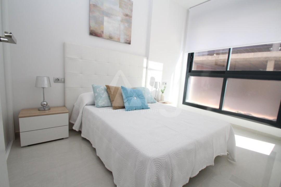 Bungalow de 3 chambres à San Miguel de Salinas - PT8675 - 8