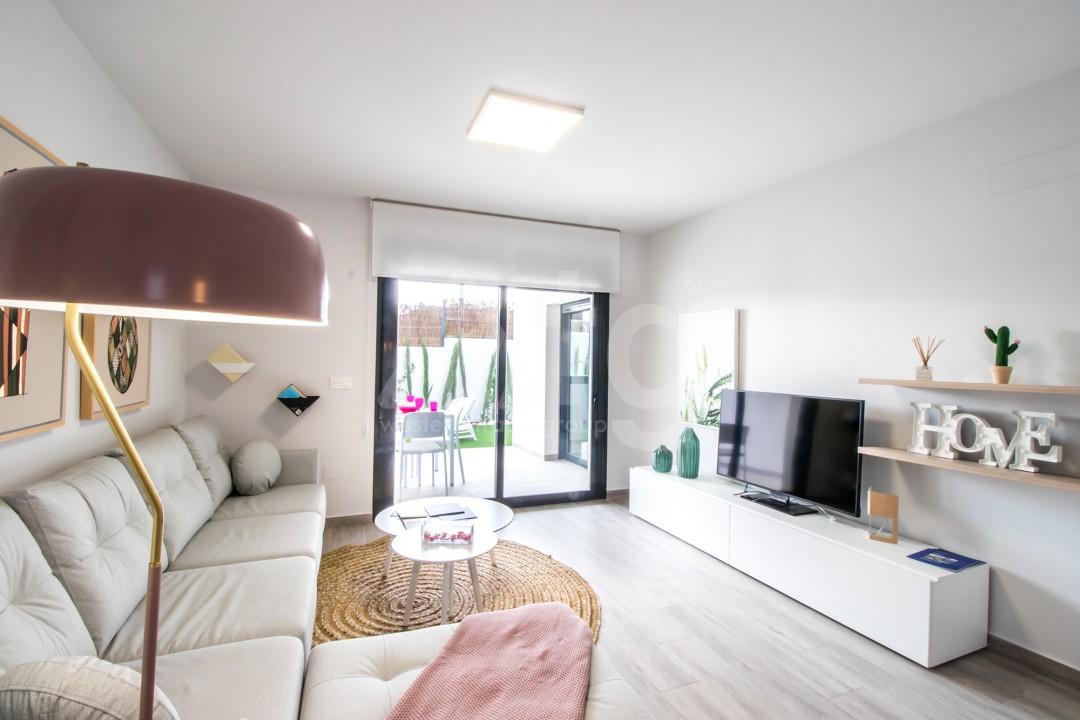Bungalow de 2 chambres à San Miguel de Salinas - PT6757 - 15