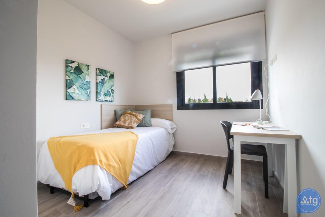 Bungalow de 2 chambres à San Miguel de Salinas - PT6757 - 17