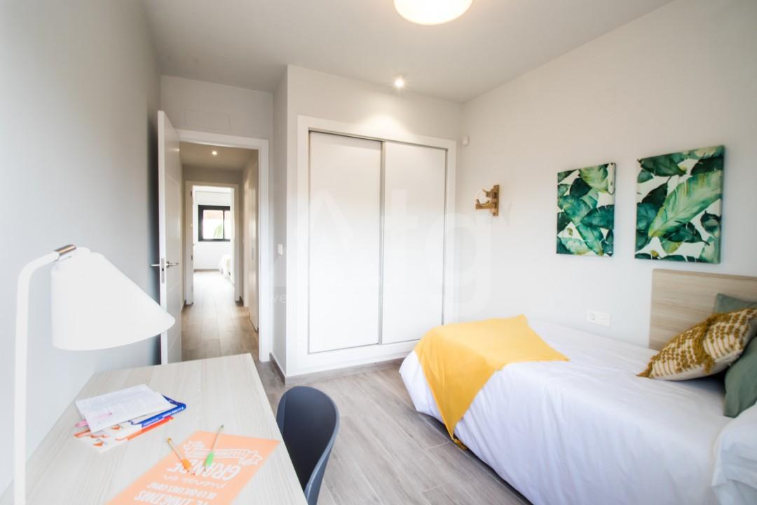 Bungalow de 2 chambres à San Miguel de Salinas - PT6757 - 18