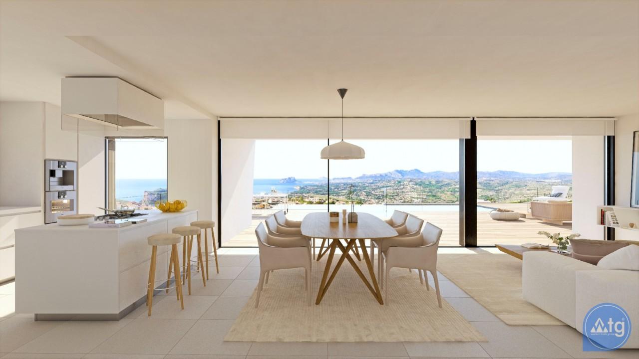 Bungalow de 2 chambres à San Miguel de Salinas - PT6757 - 5