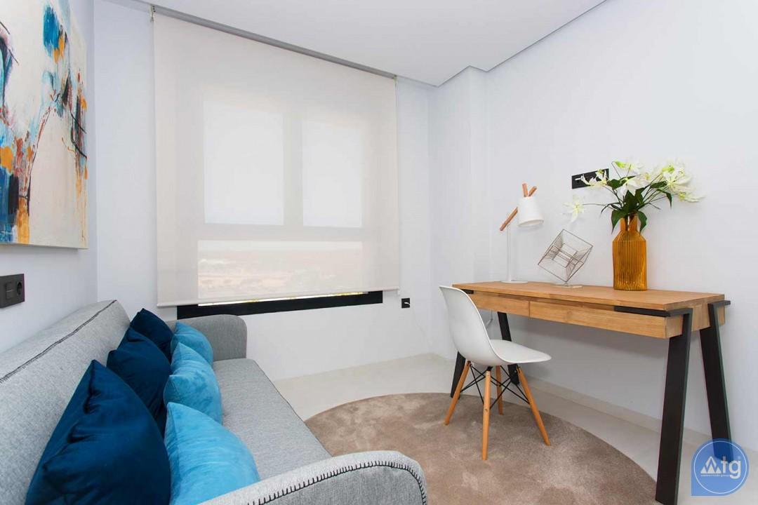 Bungalow de 2 chambres à Torrevieja - AGI5764 - 10