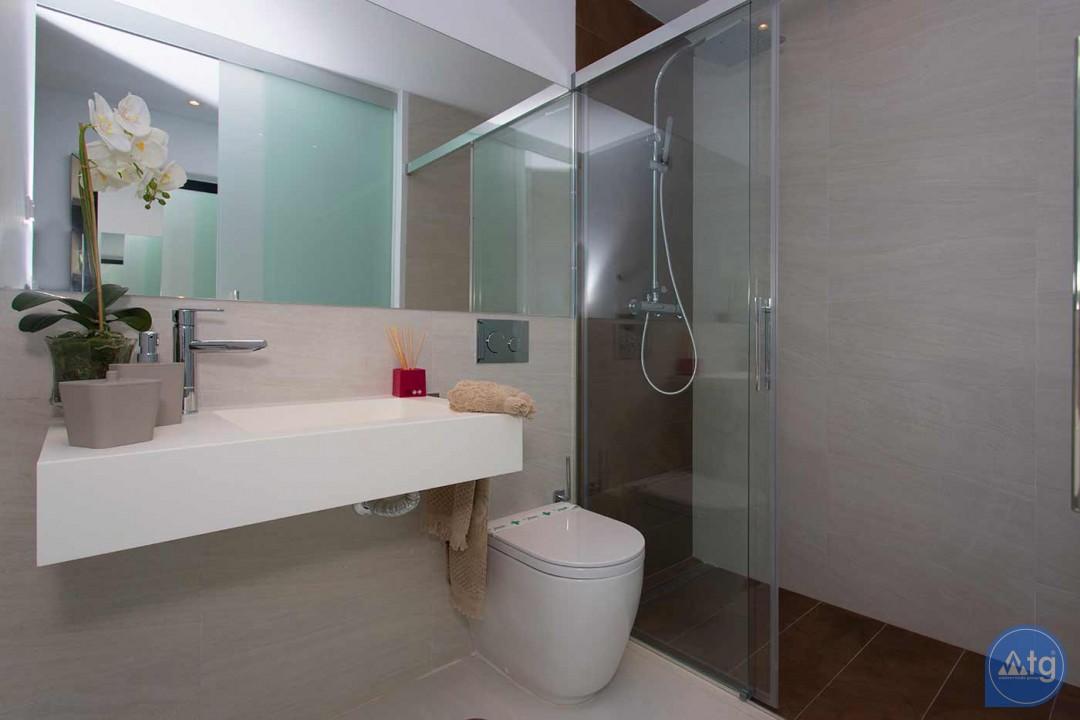 Bungalow de 2 chambres à Torrevieja - AGI5764 - 16