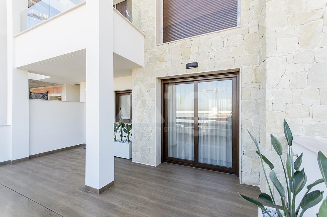 Bungalow de 2 chambres à Torrevieja - AGI5764 - 29