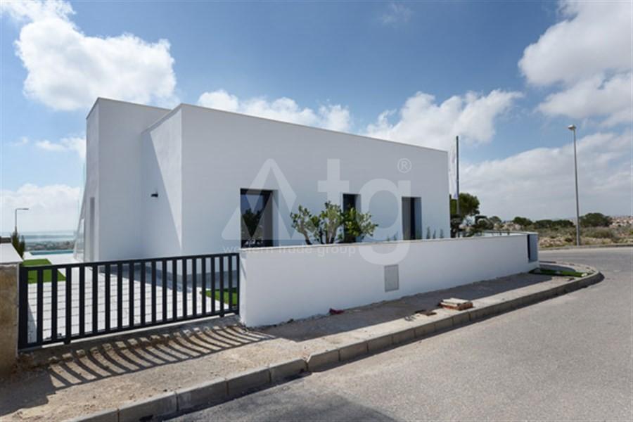 Bungalow de 3 chambres à Torrevieja - US115936 - 4