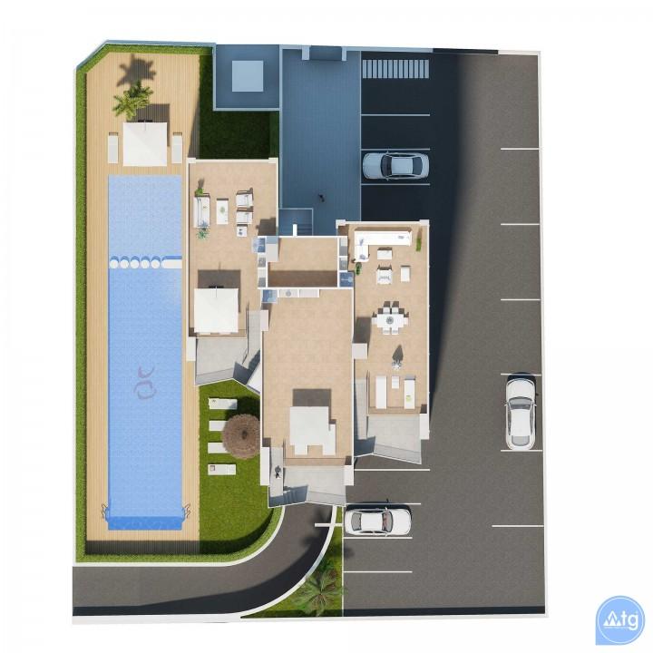 Bungalow de 3 chambres à Torrevieja - AGI5759 - 4