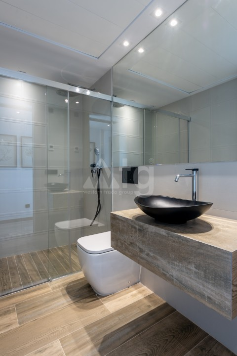 Bungalow de 2 chambres à Torrevieja - AGI5765 - 21