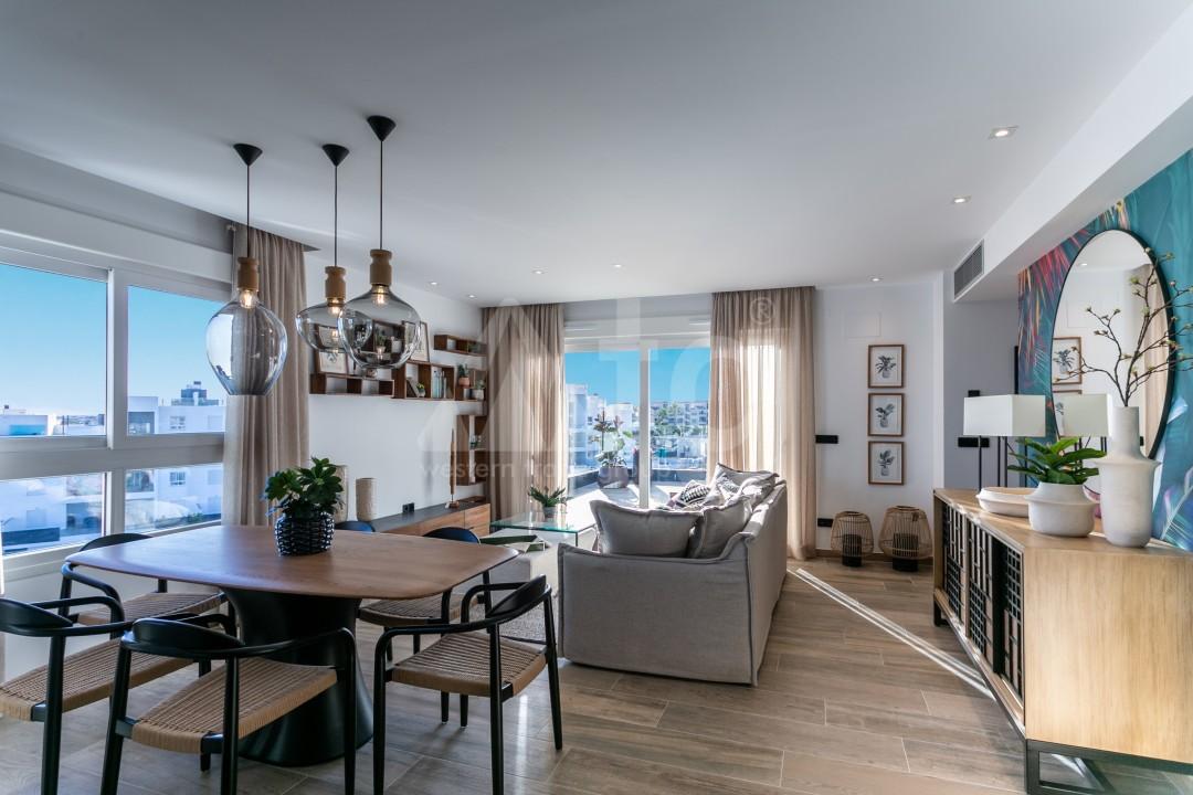 Bungalow de 2 chambres à Torrevieja - AGI5765 - 7