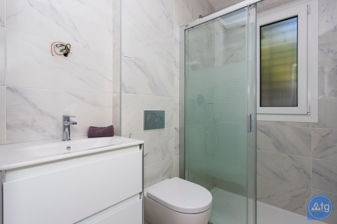 Bungalow de 2 chambres à Torrevieja - US6853 - 20