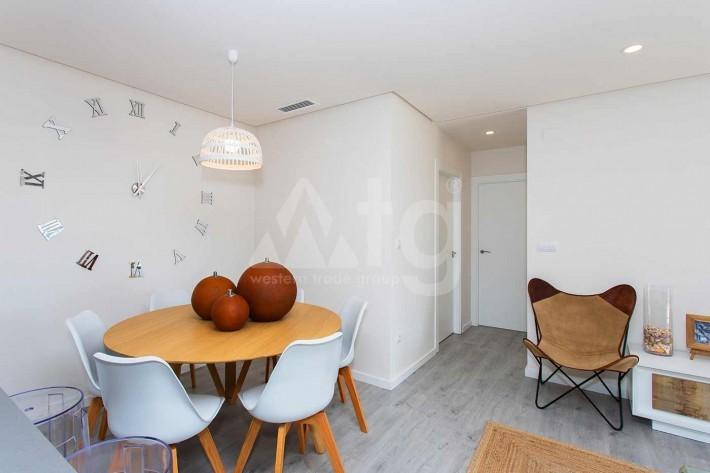 Bungalow de 3 chambres à Torrevieja - AGI115470 - 16