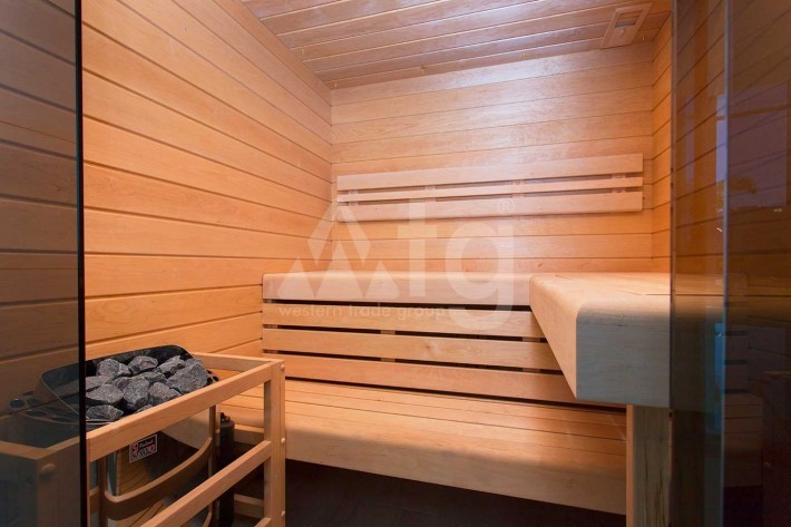 Bungalow de 3 chambres à Torrevieja - AGI115470 - 24