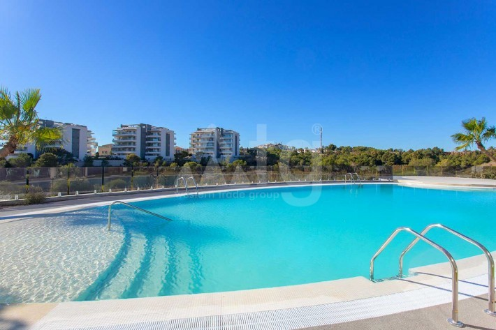 Bungalow de 3 chambres à Torrevieja - AGI115470 - 25