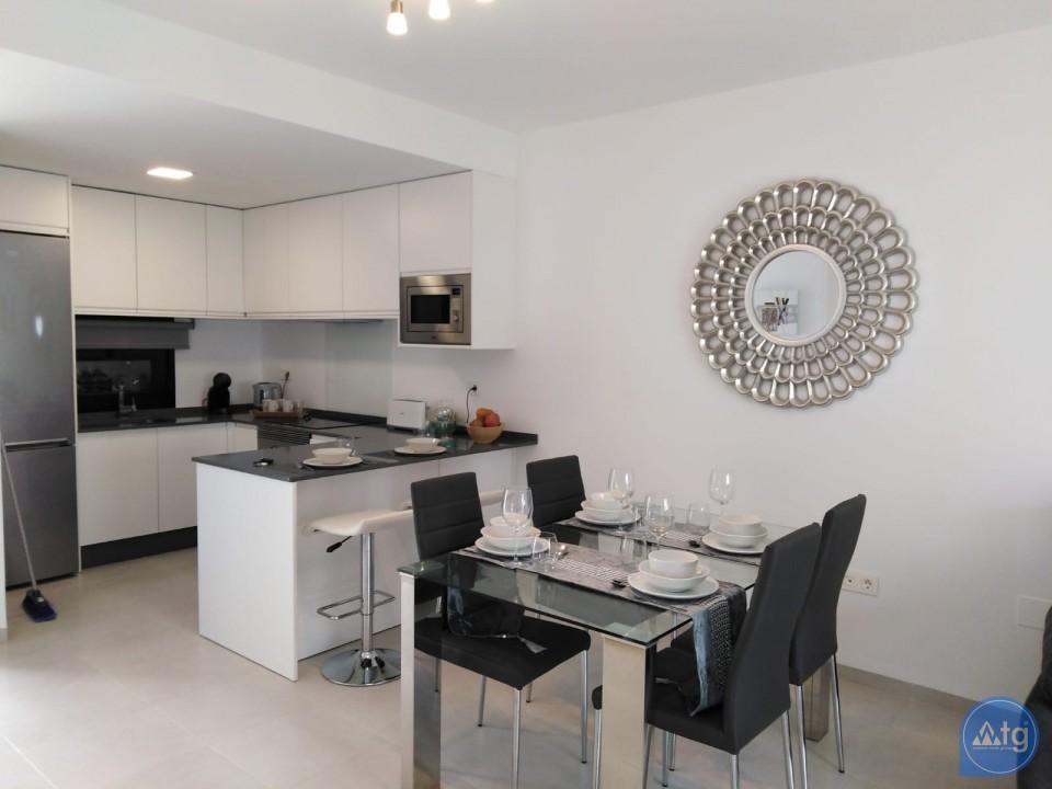 Bungalow de 2 chambres à Torrevieja - AGI5762 - 10
