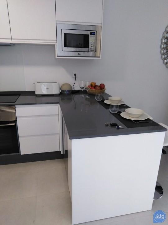 Bungalow de 2 chambres à Torrevieja - AGI5762 - 13