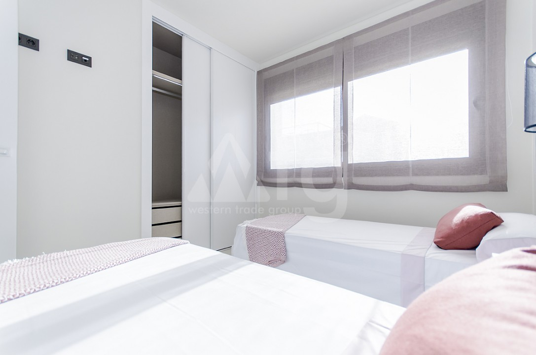 Bungalow de 2 chambres à Torrevieja - AGI5762 - 23