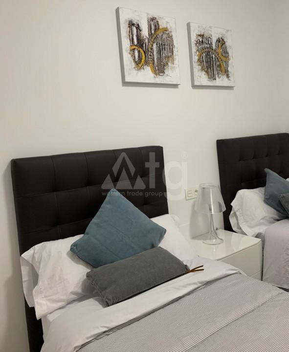 Bungalow de 2 chambres à Torrevieja - AGI5762 - 6