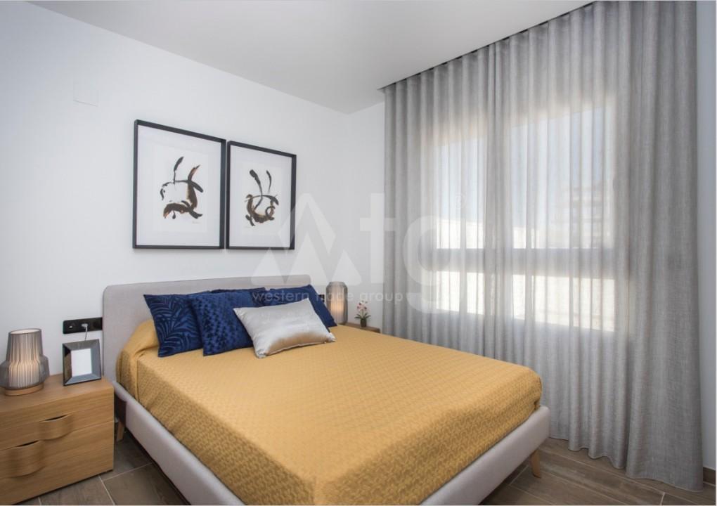Bungalow de 2 chambres à Orihuela Costa - OP7186 - 11