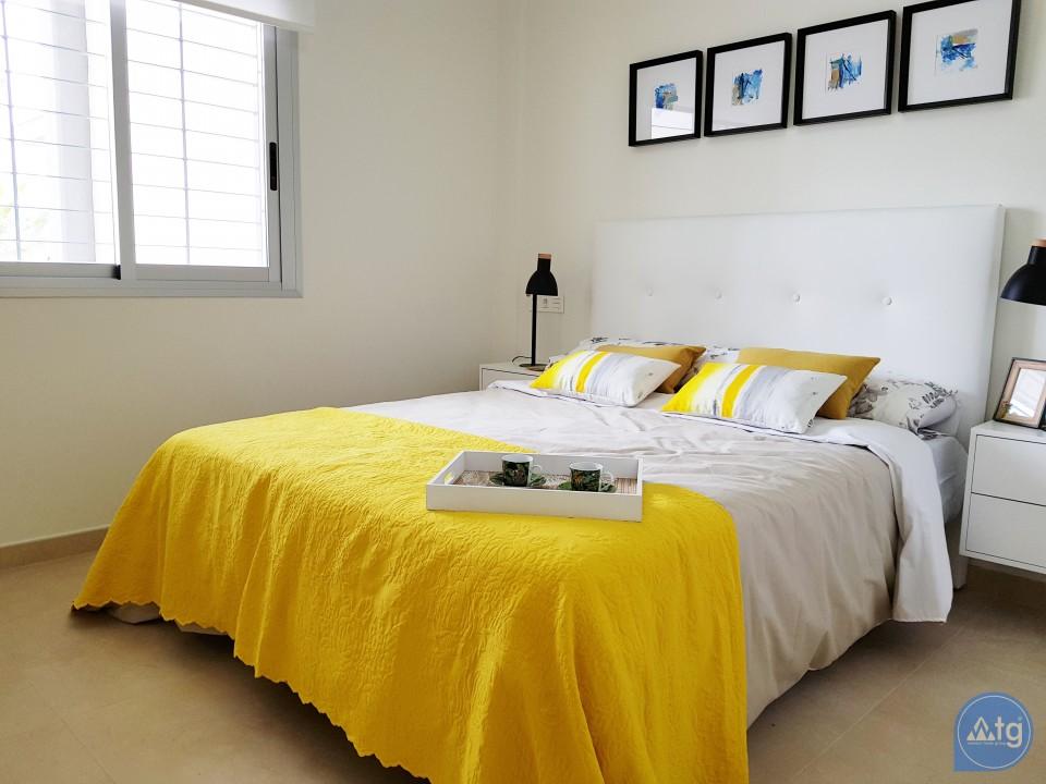 Bungalow de 2 chambres à Orihuela Costa - OP7186 - 7