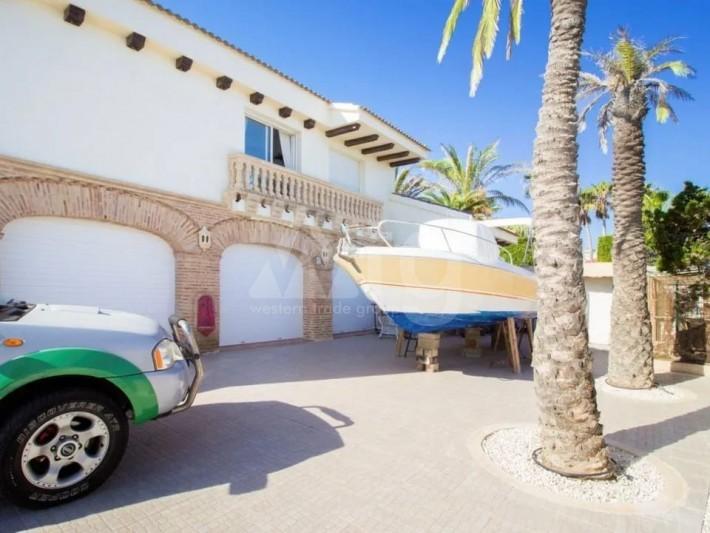 Bungalow de 3 chambres à Torrevieja - AGI115459 - 13