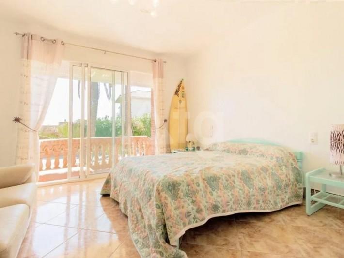 Bungalow de 3 chambres à Torrevieja - AGI115459 - 16