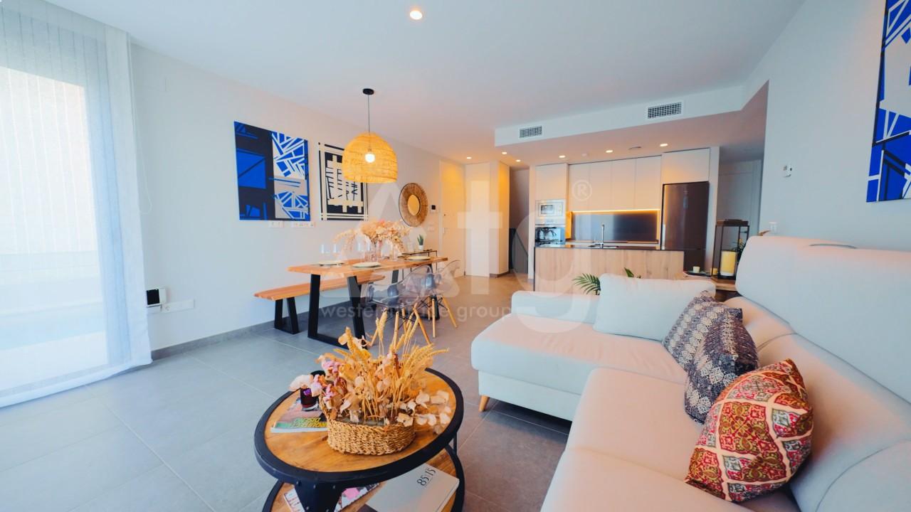 2 bedroom Bungalow in Guardamar del Segura - CN6501 - 4