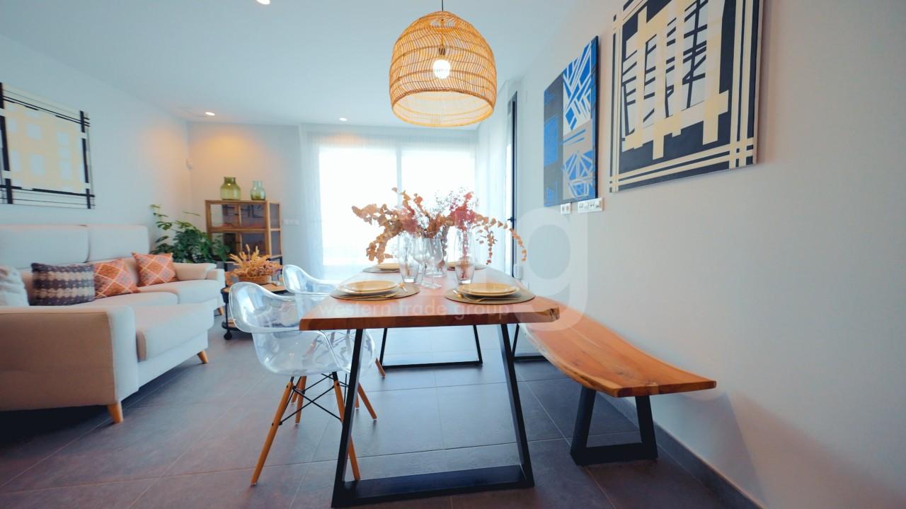 2 bedroom Bungalow in Guardamar del Segura - CN6501 - 6