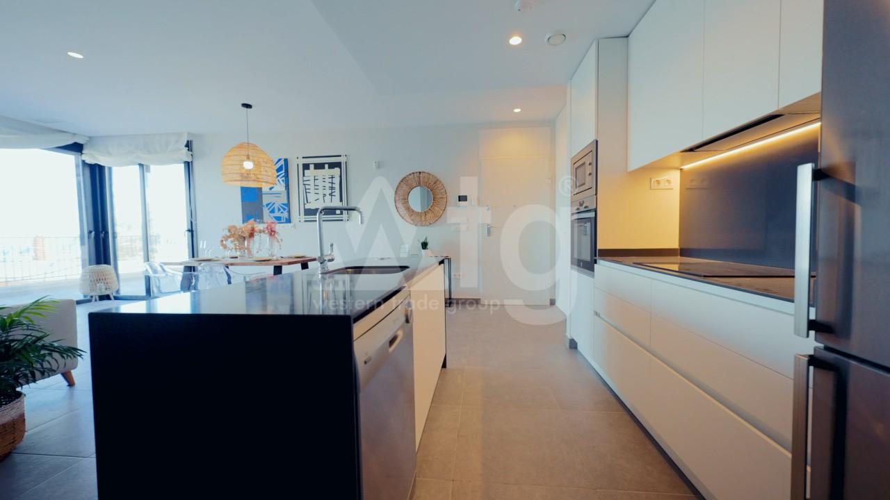 2 bedroom Bungalow in Guardamar del Segura - CN6501 - 7