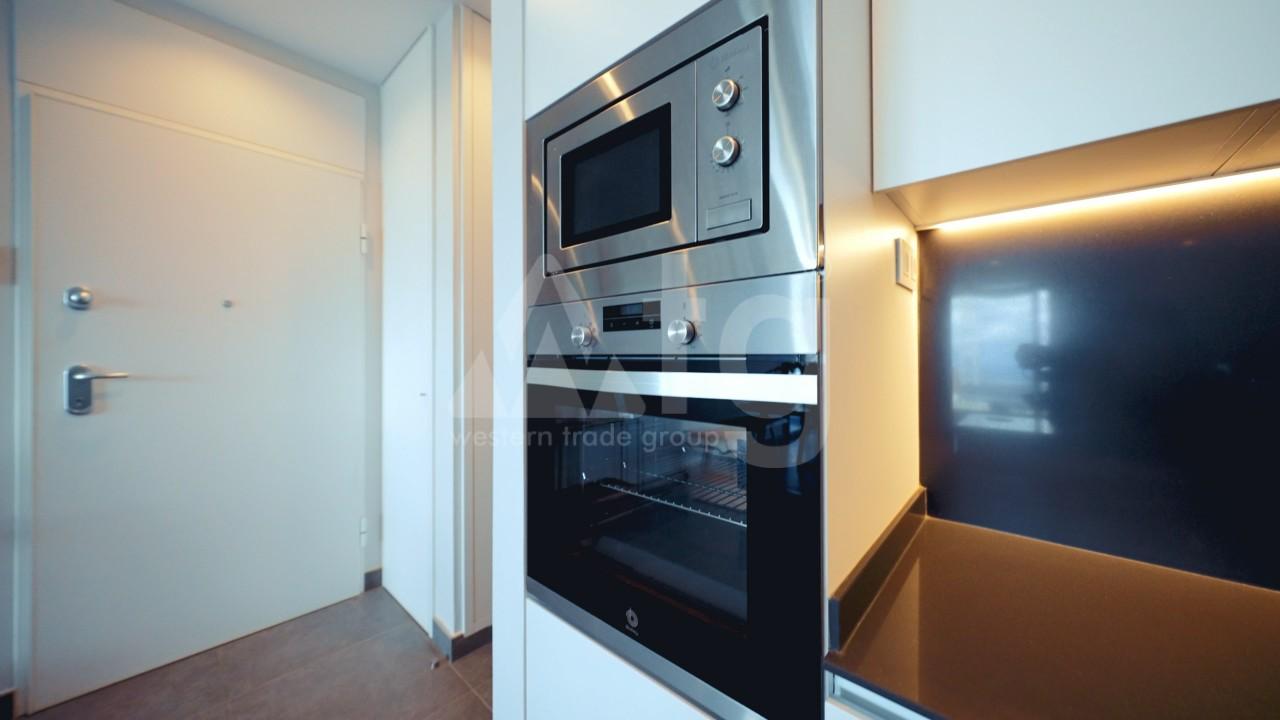 2 bedroom Bungalow in Guardamar del Segura - CN6501 - 9